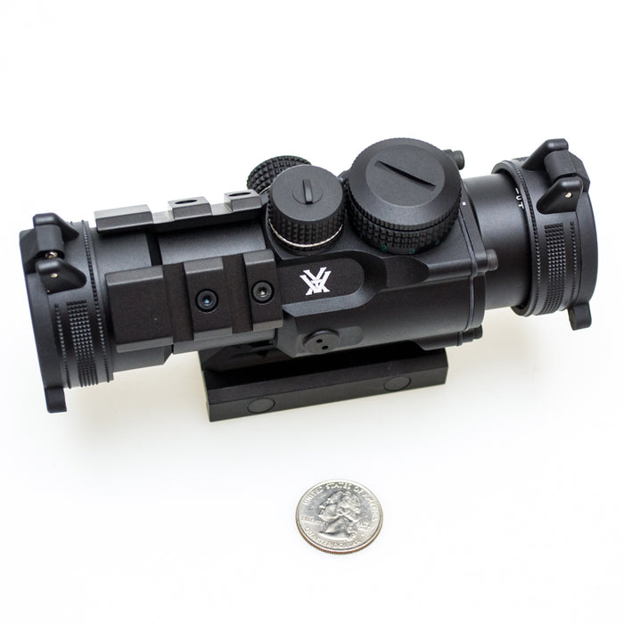 Vortex Spitfire 3X Prism Scope
