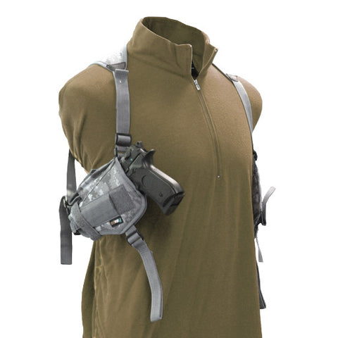 ST 13 SHOULDER HOLSTER