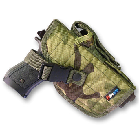 ST 22 LARGE FRAME ADJUSTABLE HIP HOLSTER
