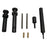 XTS AR-15 EXTENDED PIVOT & TAKEDOWN SET WITH TOOLS TDP-T-XP