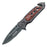 TAC-FORCE TF 637 SPRING ASSISTED KNIFE