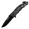 TAC-FORCE TF 723 TACTICAL FOLDING KNIFE
