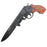 TAC-FORCE TF 760 TACTICAL FOLDING KNIFE