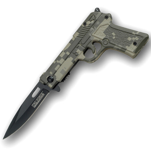 TAC-FORCE TF 771 SPRING ASSISTED KNIFE