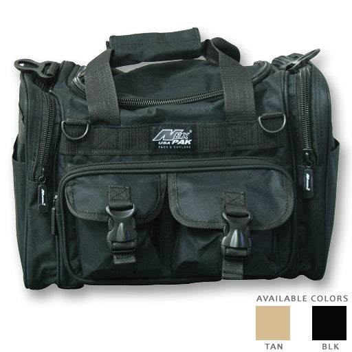 TACTICAL RANGE BAG TG 115