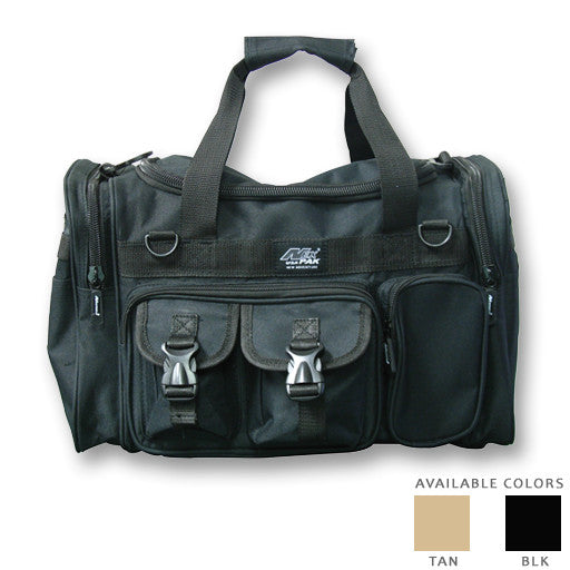 TACTICAL RANGE BAG TF 118