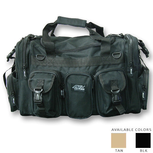 TACTICAL RANGE BAG TG 122