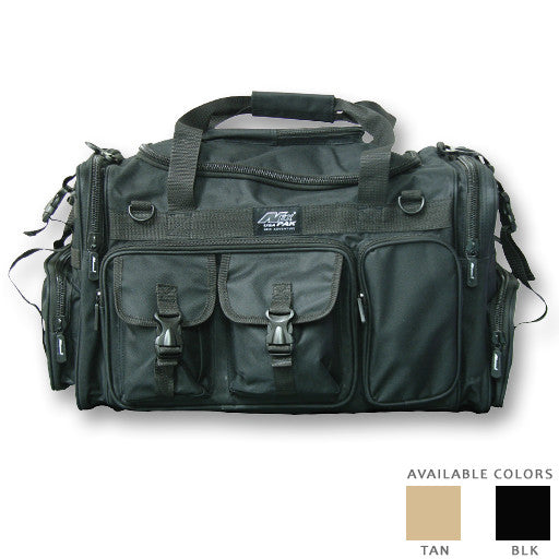 TACTICAL RANGE BAG TG 126