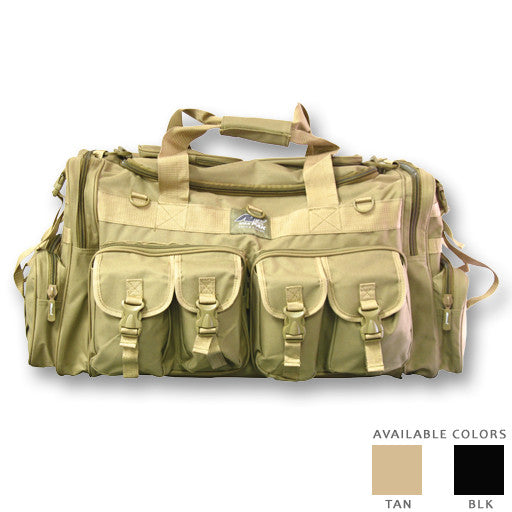 TACTICAL RANGE BAG TG 130