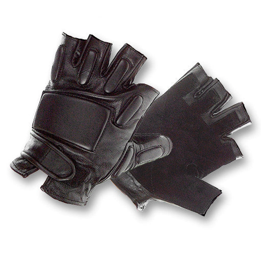 HALF FINGER SWAT GLOVES TG 60