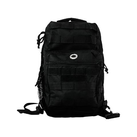 Tactical Backpack - 12 x 8 x 8""