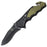 U.S. ARMY UA03 SPRING ASSISTED KNIFE