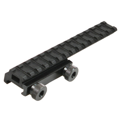 XTS-68L 1 to 2 INCH AR15 RISER MOUNT