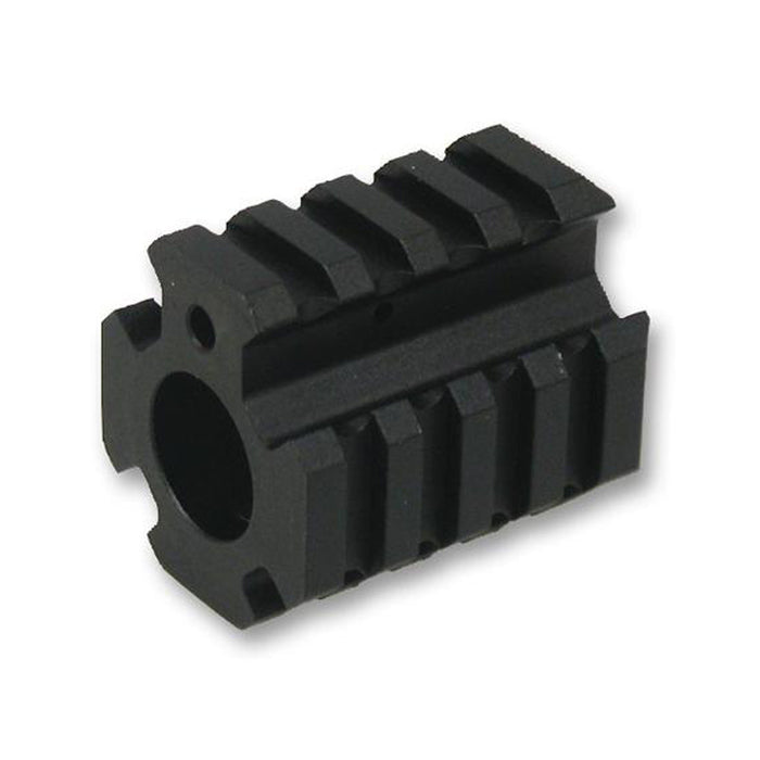 XTS-GB750 4 RAIL GAS BLOCK