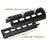 XTS MT021 TWO PIECE QUAD RAIL