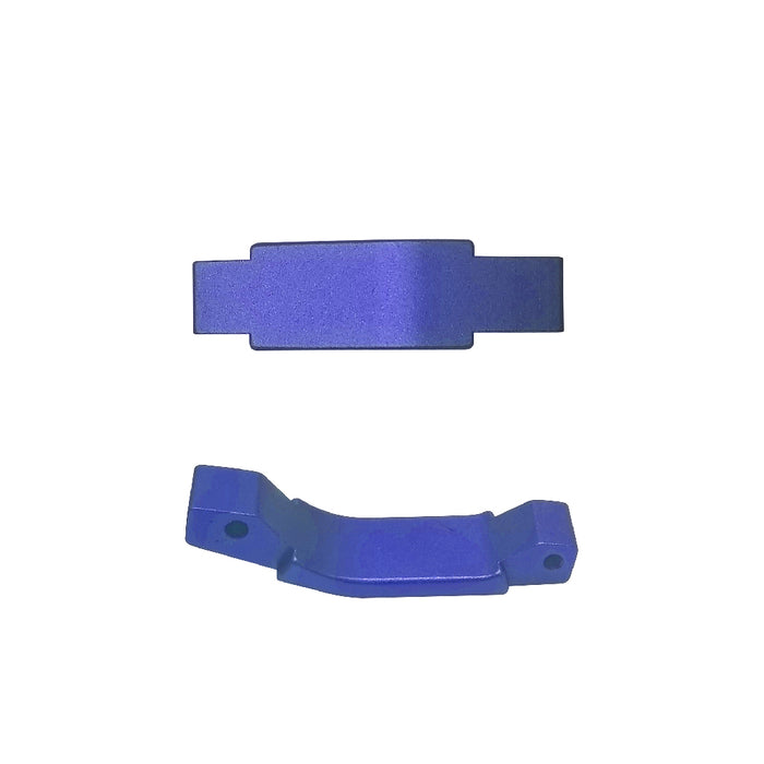 XTS ALUMINUM TRIGGER GUARD - ANODIZED COLORS