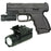XTS FLSC200 QUICK RELEASE SUB COMPACT LED FLASHLIGHT