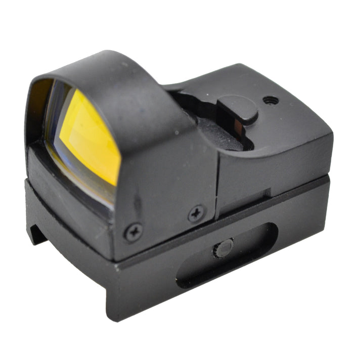 XTS HD-17 TACTICAL MINI DOT SIGHT