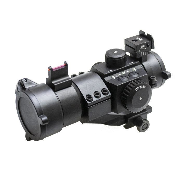 XTS HD-28 1x30 RED-GREEN DOT SIGHT