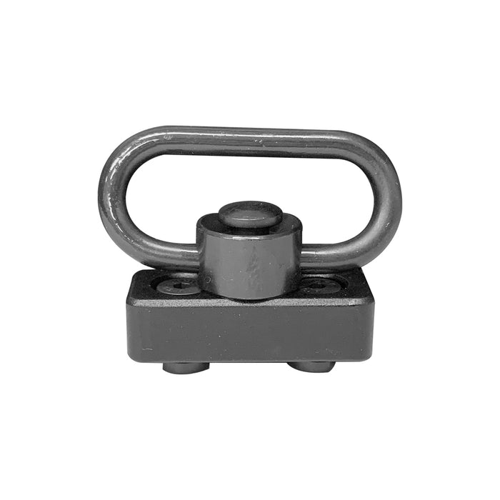 XTS-MLQDS: M-LOK Quick Detach Swivel Base