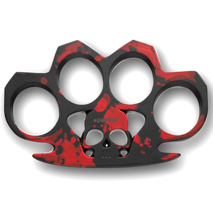 ZOMBIE HUNTER KNUCKLES