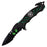 Z HUNTER ZB 160 SPRING ASSISTED KNIFE