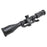 SNIPER PRECISION OPTICS ZFT4-20X50FPSAL HUNTER CLASS SCOPE