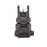 DEFIANCE AR-15 POLYMER FRONT FLIP-UP SIGHT - BLACK