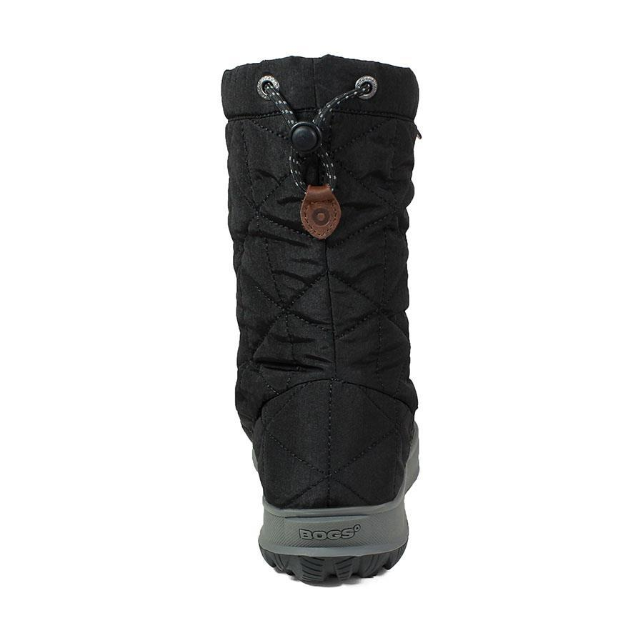 bogs snowday mid pullon insulated boot