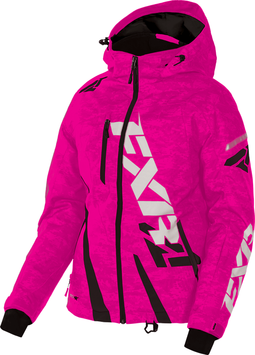 FXR Women's Boost Jacket - Heart & Sole