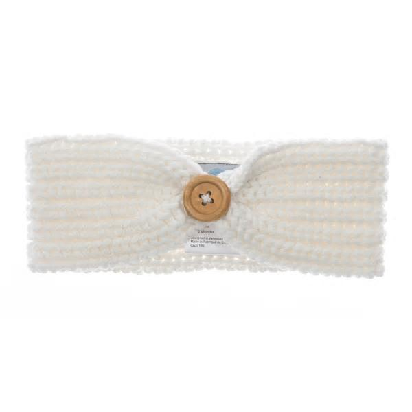 Beba Bean Knit Headband - Heart & Sole