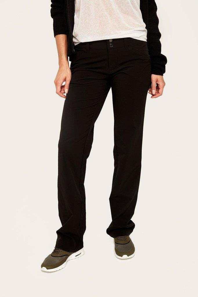 LOLE TRAVEL PANT - Heart & Sole