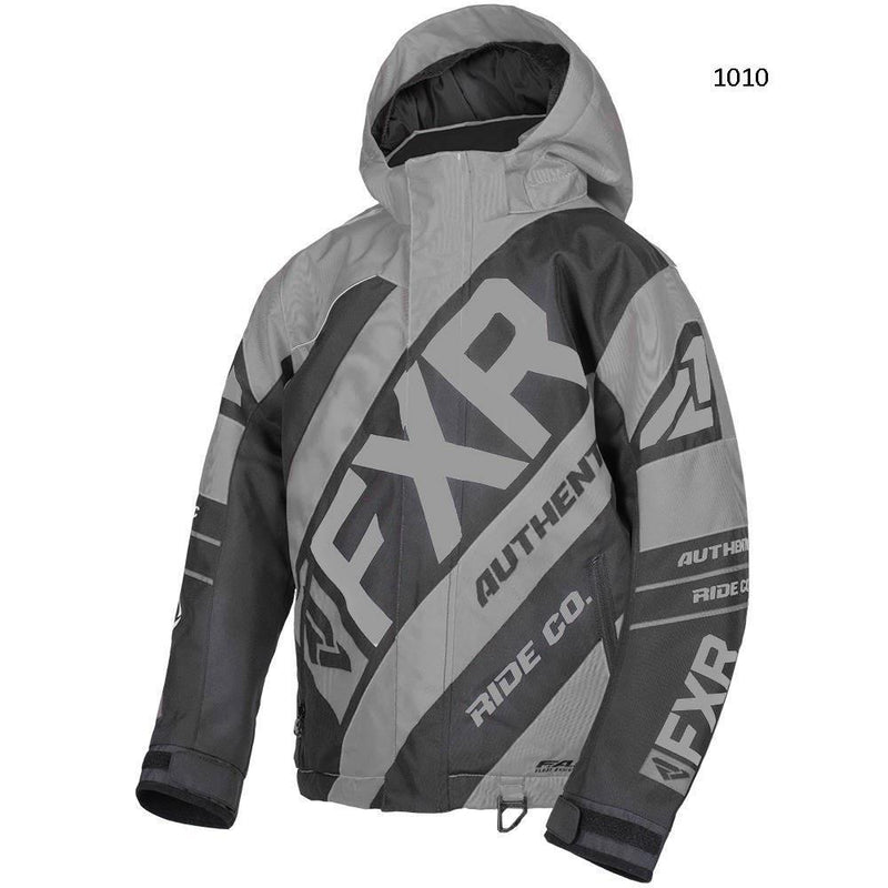 FXR YOUTH CX JACKET