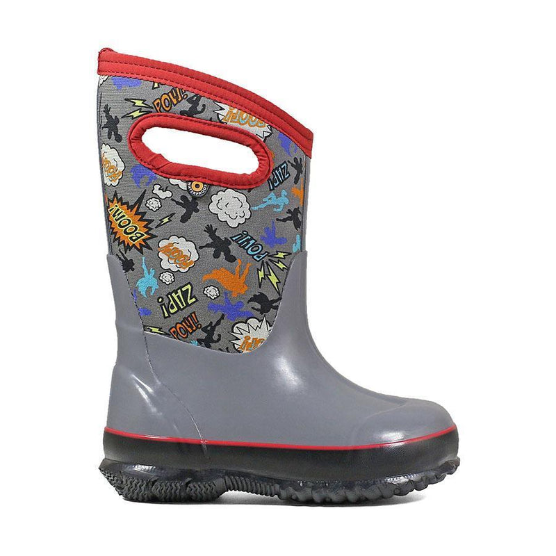 Bogs classic super hero insulated winter boot