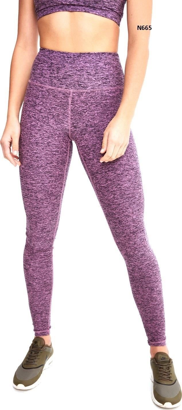 LOLE HALF MOON HIGH WAIST LEGGING