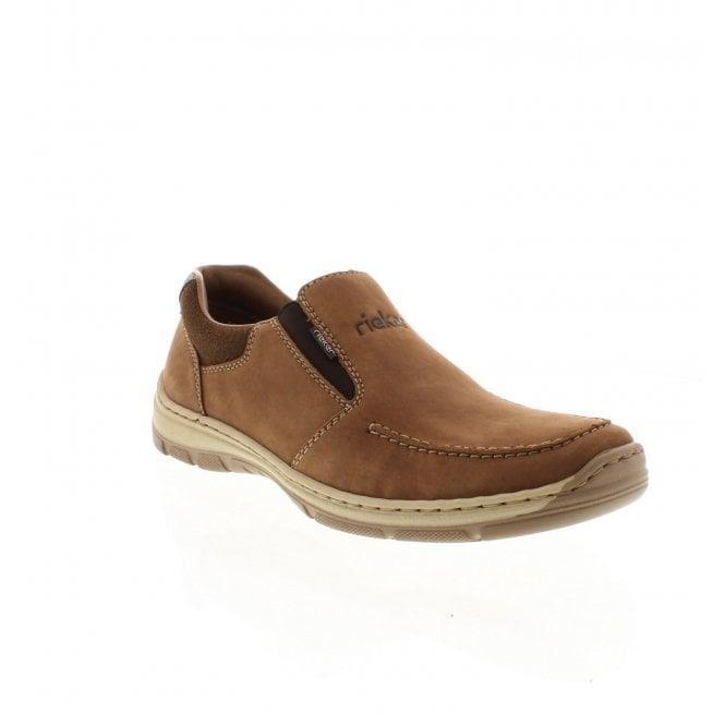 RIEKER SLIP ON SHOE