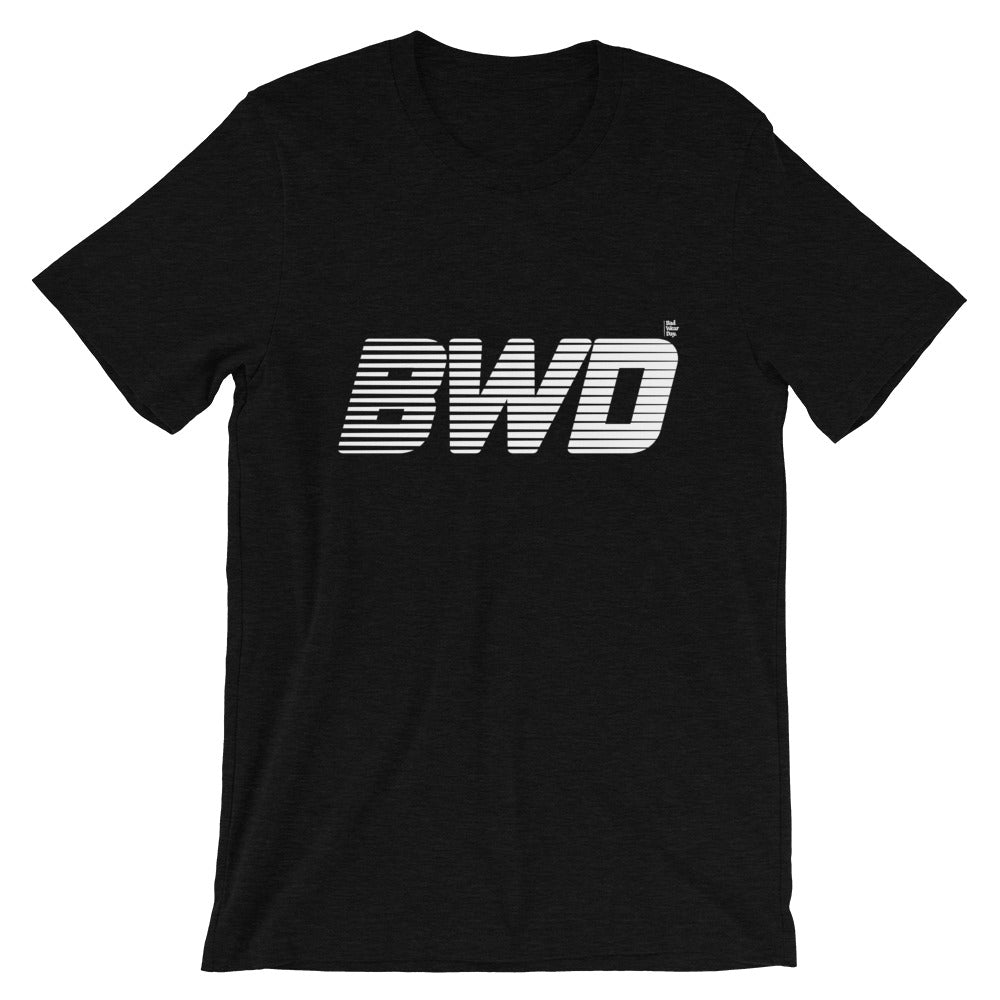 BWD ICON Colour Tee