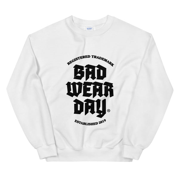 BAD WEAR DAY® - BLACK