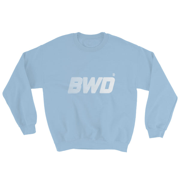 BWD ICON Colour Sweatshirt