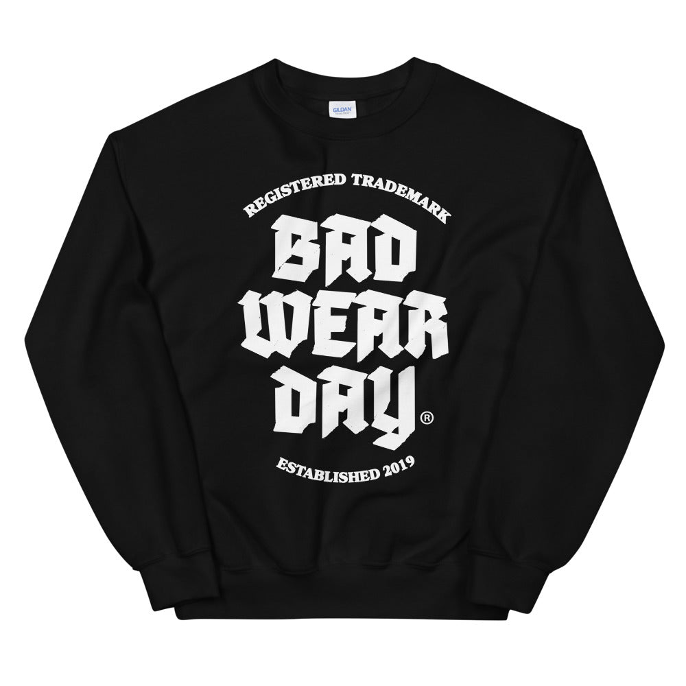 BAD WEAR DAY® - WHITE