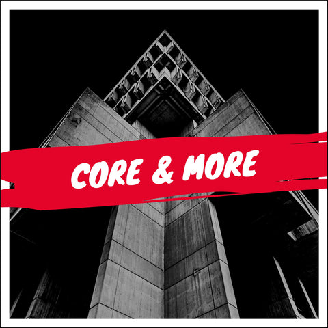 Core & More (Digital Download)