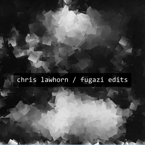 Fugazi Edits Download (You'll be able to choose a format--MP3, FLAC, AAC--after checking out.)