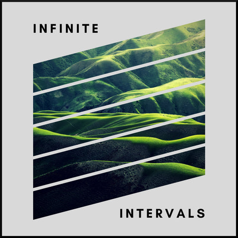 Infinite Intervals (Digital Download)