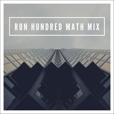 Math Mix (Digital Download)
