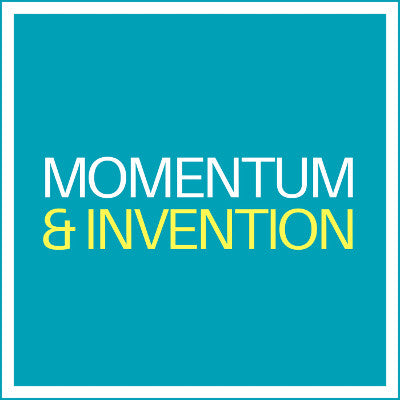 Momentum & Invention (Digital Download)