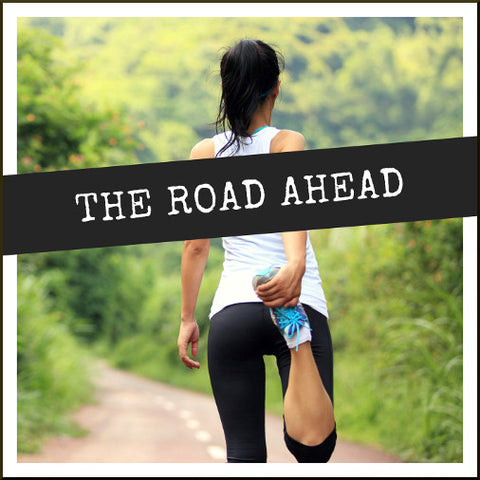 The Road Ahead Compilation (Digital Download)