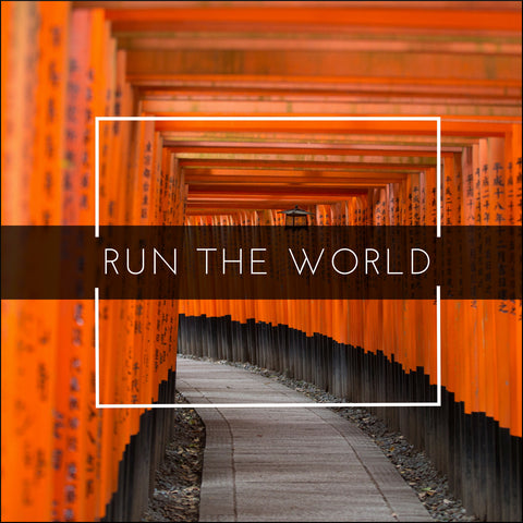 Run the World (Digital Download)