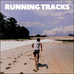 Running Tracks: Album, 150 Song List & Expanded Site Access