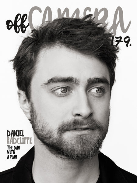 Digital Version - Off Camera 179 Daniel Radcliffe