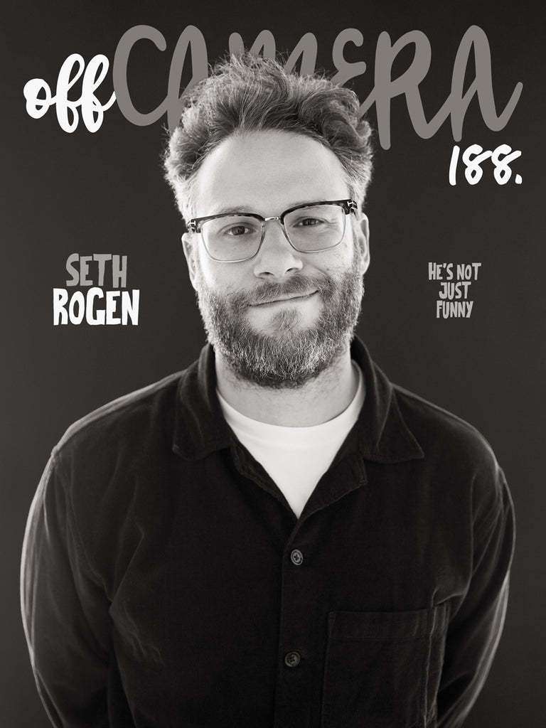 Digital Version - Off Camera 188 Seth Rogen